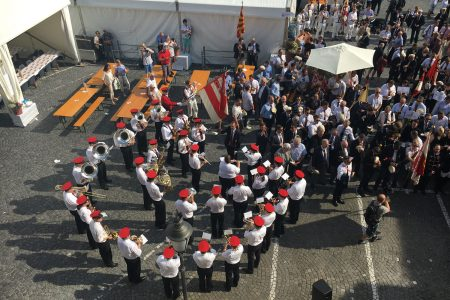 Zofinger Stadtfest 2019